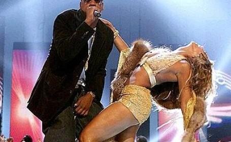 Jay-Z si Alicia Keys