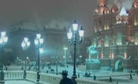Zapada la Moscova