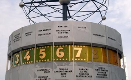 ceasul din Berlin