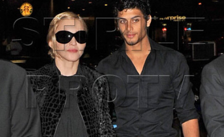 Madonna si Jesus Luz