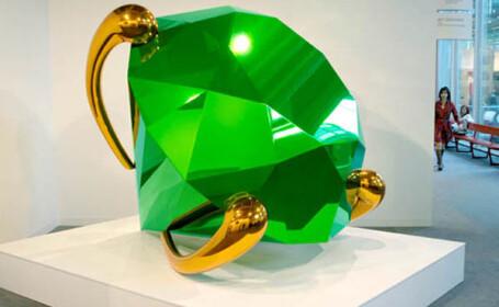 diamant verde