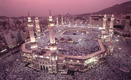 Mai bine de un sfert din populatia lumii va fi musulmana pana in 2030