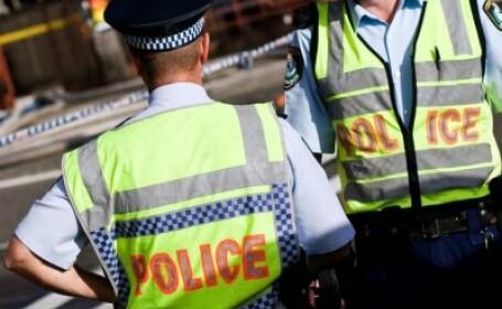 politia australiana