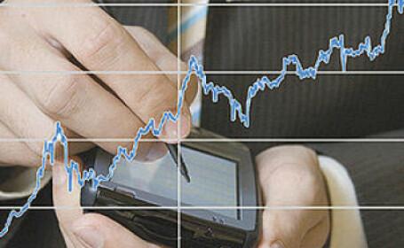 Referinta BNR a urcat la 4,4463 lei/euro, dupa ce miercuri a atins minimul ultimelor trei saptamani