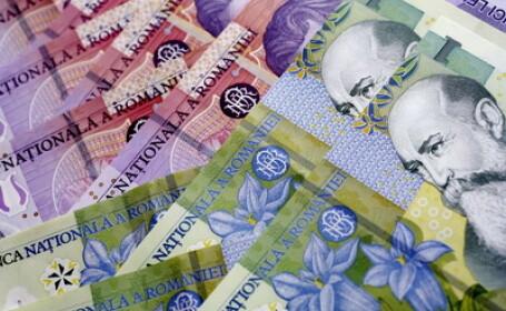 Bani, lei, inflatie