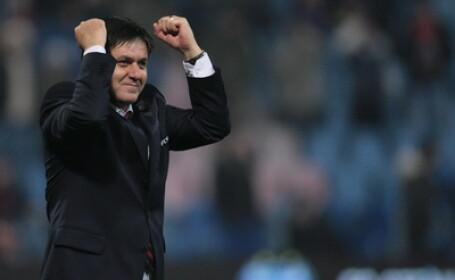 Un egal cat o calificare! Vezi pe cine mizeaza Lacatus in meciul cu Napoli!
