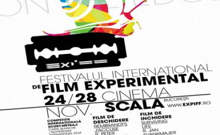 Festivalul International de Film Experimental