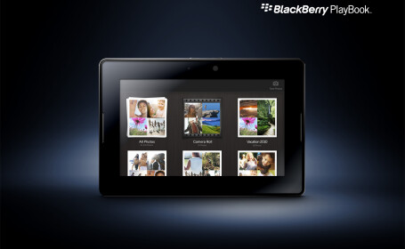Tableta RIM, BlackBerry PlayBook