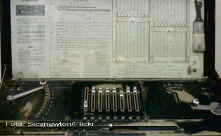 Milionarul - calculatorul care a descoperit Pluto