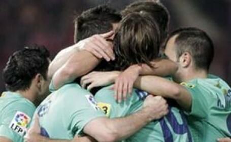 Masacru, masacru, masacru! Almeria 0-8 Barcelona! VIDEO