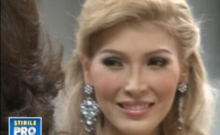 Miss International Queen Thailanda