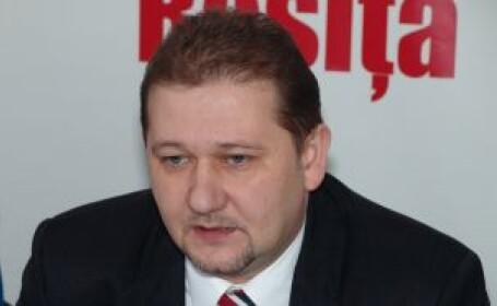 Deputatul PSD Ioan Chisalita, internat la spital in urma unui accident