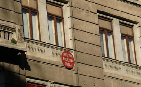 Legea fatadelor, controversata. Dreptul proprietatii nu este respectat