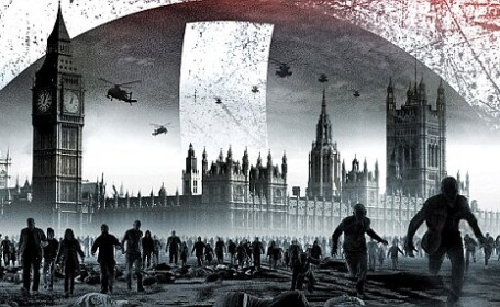 Daily Mail Apocalipsa