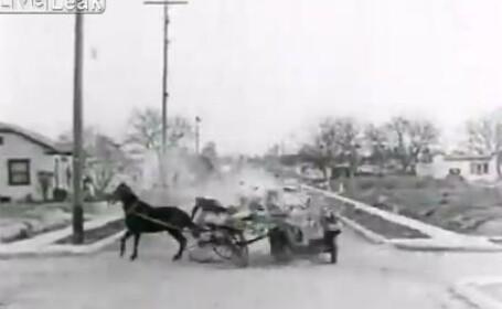 Accident 1925