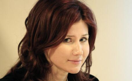 Anna Capman