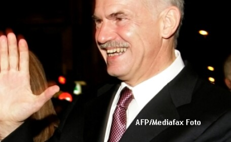Ce s-a intamplat ultima data cand un Papandreou a \
