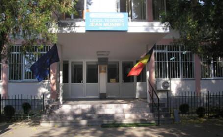 Liceul Jean Monnet