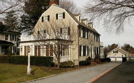 Dezvaluiri despre cea mai bantuita casa din SUA. Are piscina si 5 dormitoare, dar toti se tem de ea