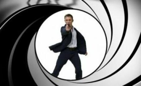 007, Bond