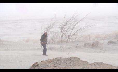 Poluare cu metale grele in localitatea Moldova Veche