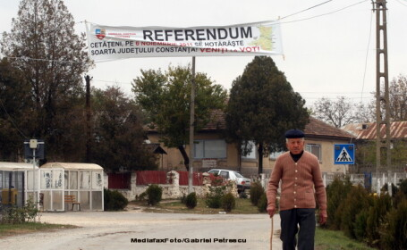 Referendum in Constanta