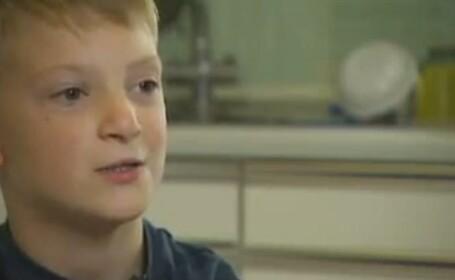 Povestea geniului care la 9 ani le-a cumparat parintilor o casa de un sfert de milion de dolari