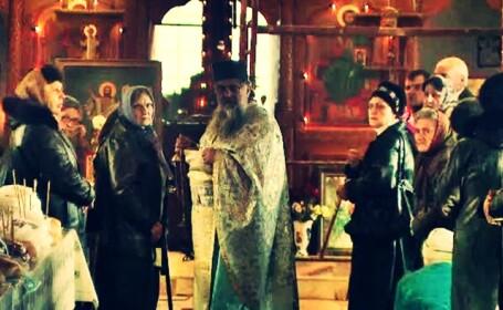Preotul Mihai Enache