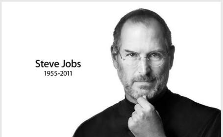 VIRAL online. Cel mai amuzant joc de cuvinte cu numele lui Steve Jobs, Papandreou si Berlusconi