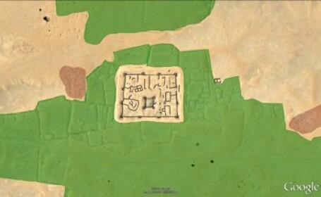 Civilizatii pierdute in desert. Cel mai mare secret al lui Ghaddafi, care va schimba istoria Libiei