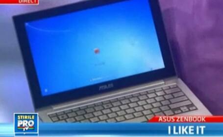 Asus Zenbook Acer Aspire S3