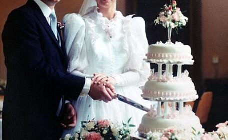 Aparitia misterioasa, la 17 ani dupa disparitie, a celei mai dragi amintiri din viata acestui cuplu