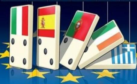 De ce tremura UE in fata Greciei. Cele mai vulnerabile tari la falimentul Atenei. Explicatia crizei