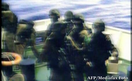Trupele speciale au doborat un terorist kurd care luase 20 de oameni ostatici pe un feribot
