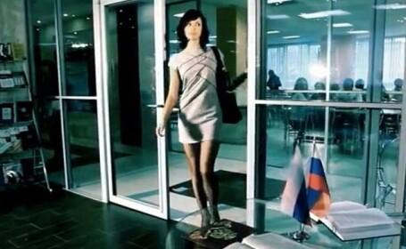 VIDEO. Cum voteaza rusoaicele: \