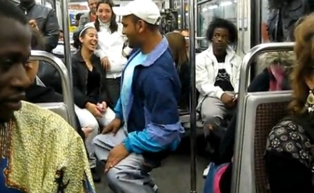 Tigani metrou