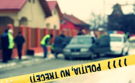 Politia, ancheta