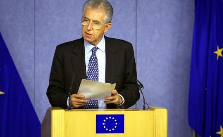 Noul premier al Italiei, convins ca Italia poate evita in ultimul moment spirala datoriilor