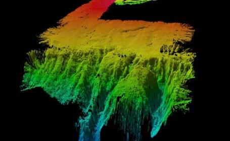 insule descoperite pe fundul oceanului