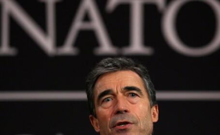 Anders Fogh Rasmussen: NATO nu \