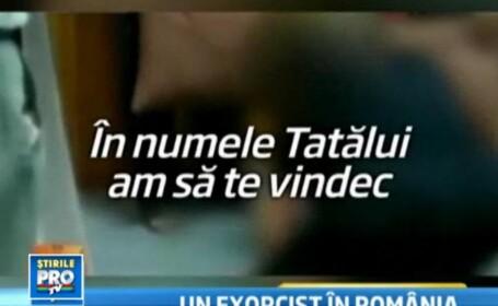 exorcist Malta