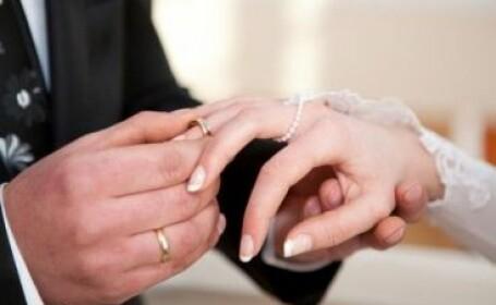 casatorie, bogat