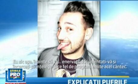 Scuza DJ-ilor care au lansat un cantec denigrator la adresa romanilor pe un post de radio italian