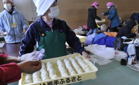 Alerta in Japonia. A fost descoperit orez cu cesiu radioactiv, chiar inainte sa fie comercializat