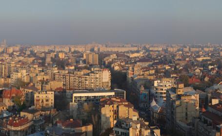 panorama Bucuresti