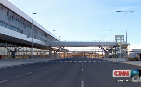 Aeroportul Don Quijote