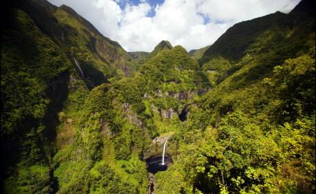 insula Reunion