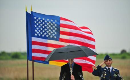 Rusia ameninta scutul anti-racheta ce va fi amplasat si in Romania. NATO: \