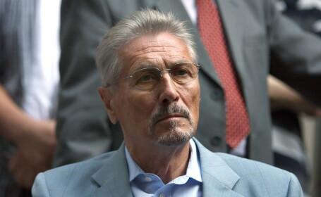 Mama fostului presedinte Emil Constantinescu a decedat la Spitalul \
