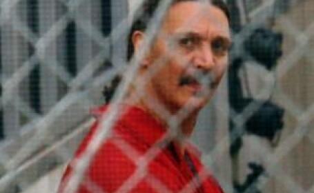 condamnat la moarte Gary Haugen